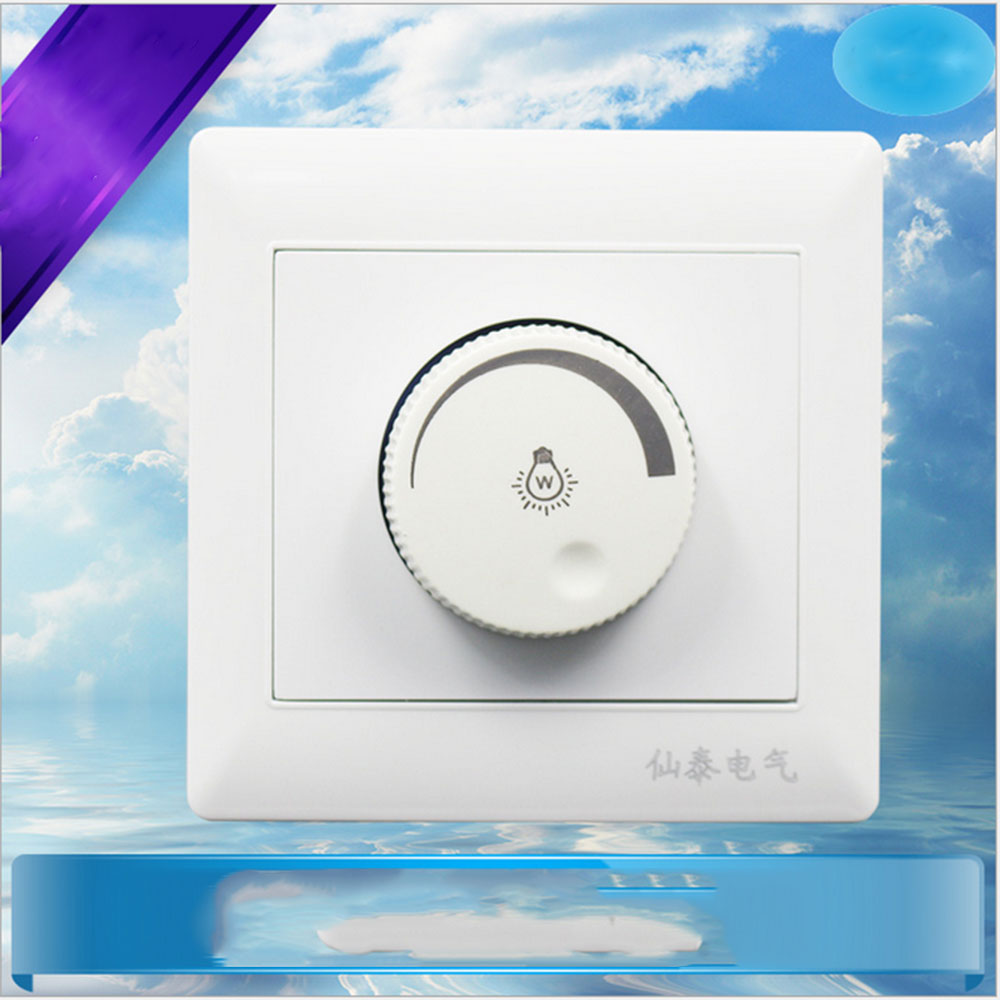 Dimmers v controlador led dimmer switch Remote Control For Lighting : Led Dimmer Switch