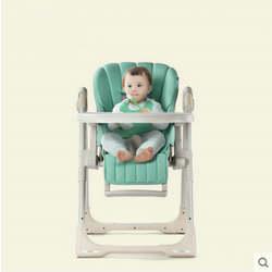 Портативный складной стул может сидеть может лежать на ужин кормить ребенка стул