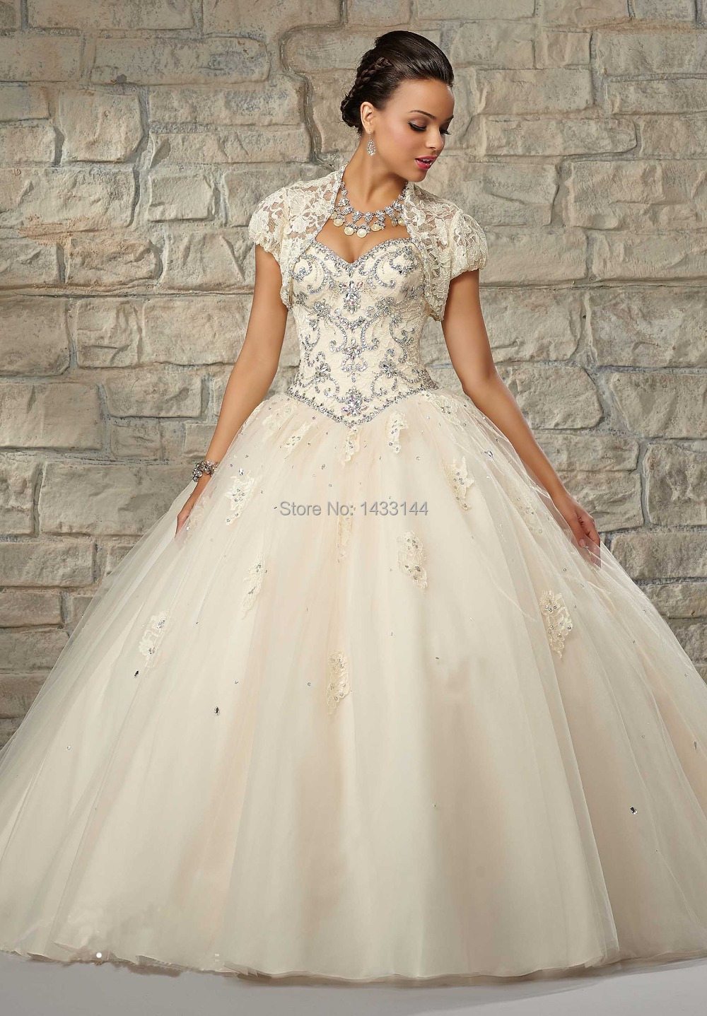 Plus Size Dresses for Sweet 16 | Dress images