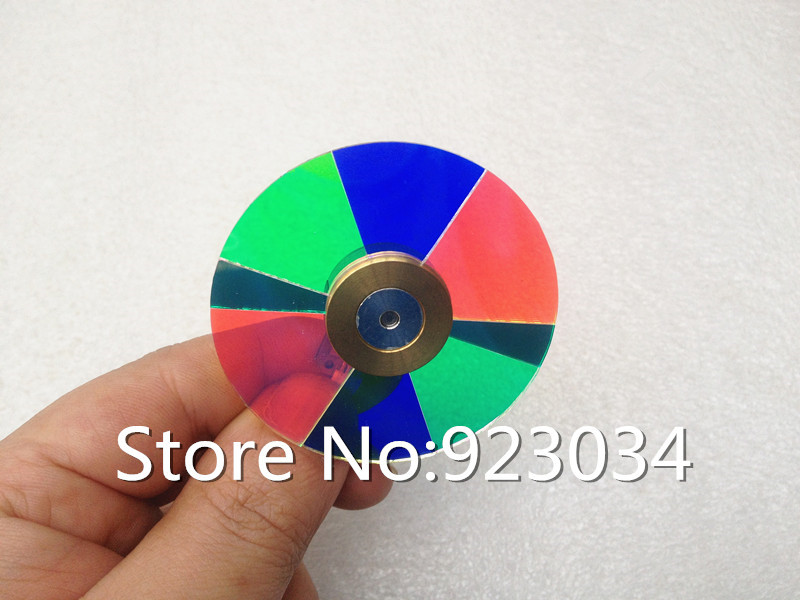 Projector Color Wheel for  Optoma H78  Free shipping