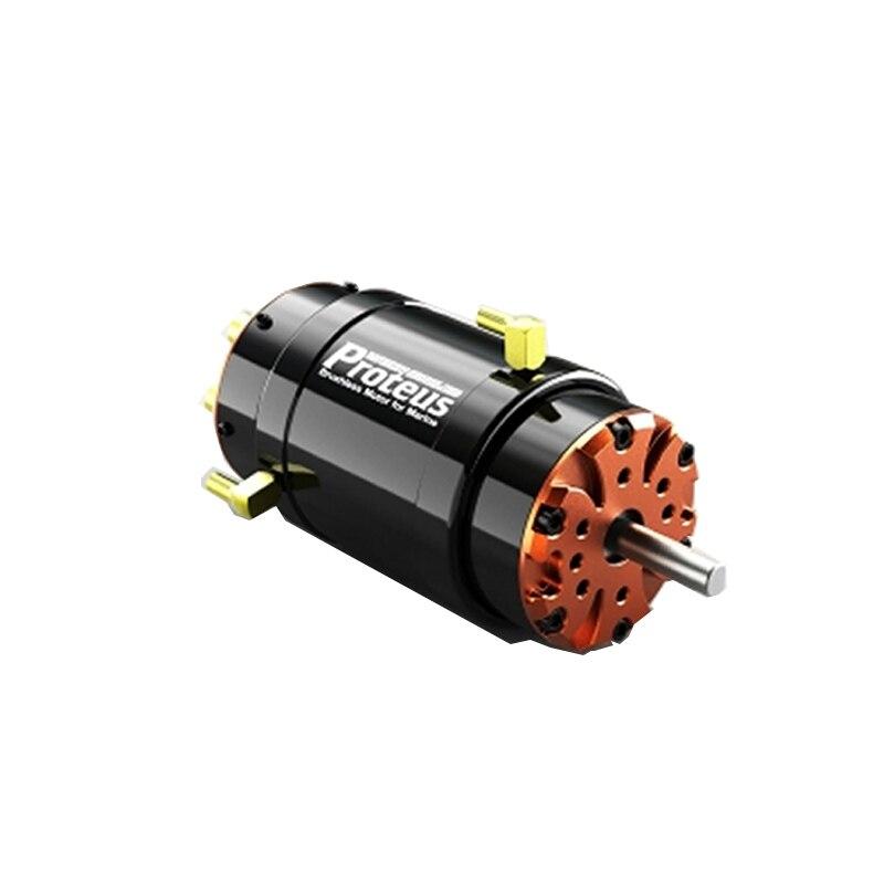 Drone accessories Bl motor Hydraulique protues de X520 refroidi moteur brushless KV1280 for sale