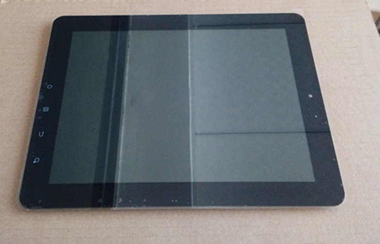 10 inch LCD Screen Display Panel +Touch Screen Digitize For Digma iDx10 tablet PC free shipping