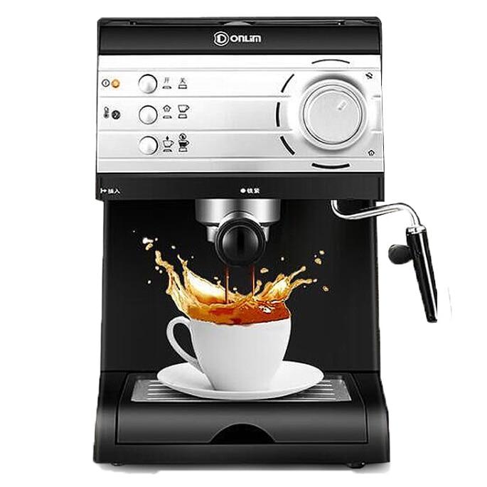 850W/1.5L/20Bar Electric Espresso Coffee Maker Semi