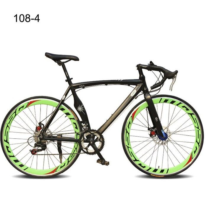 Fashion 14speed 52cm Frame Bicicleta Bike Cycling Mountain Bike