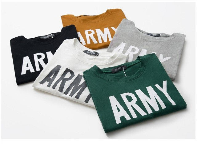 The Army T-Shirt