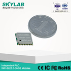 SKYLAB ROM GPS module SKG09BL MT3337 -165dBm QZSS pin-pin compatible with ublox-max Low Power GPS Receiver Module
