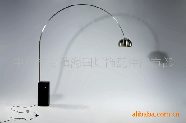 Genuine] serves classic Italian fishing ashlar square tube lights ...