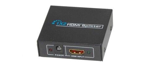 HDMI Splitter v1.4