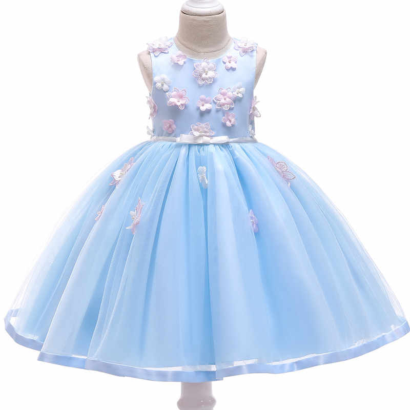 07162b0cf62d1 Detail Feedback Questions about 2018 Girls Dresses Christmas ...
