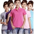 GL Brand Spring Summer Cotton Blends Female Polo Shirt Of Short Sleeve Solid POLO Shirt Women Casual Shirts 14 Colors M-XXL