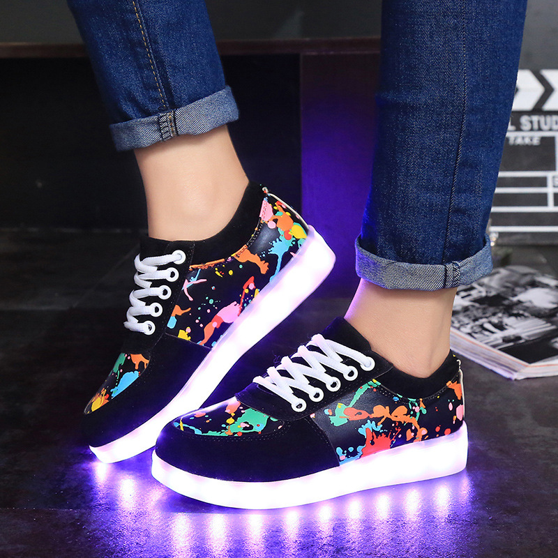 Where To Buy Led Shoes