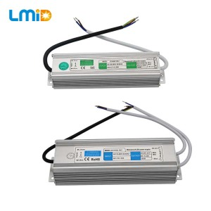 IP68 Waterproof LED Driver 50-60Hz 10W 30W 50W 60W 100W 120W 300W LED Power Supply AC90-265V Lighting Transformers For LED Power(China)