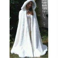 С капюшоном Накидки слоя девушка Рождество шаль завернутый куртки девушки длинный плащ с капюшоном бархатный плащ теплое пальто для женить