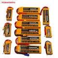 RC LiPo Battery 3S 11,1 V 900mAh 2200mAh 2800mAh 3300mAh 4200mAh 5200mAh 30C 40C для радиоуправляемый самолет, Квадрокоптер вертолет автомобиль игрушка 3S LiPo