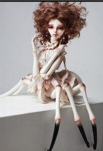 Свободные глаза, 1/4 кукла, кукла-паук Elizabeth, sd-игрушка для продажи, не игрушка, кукла