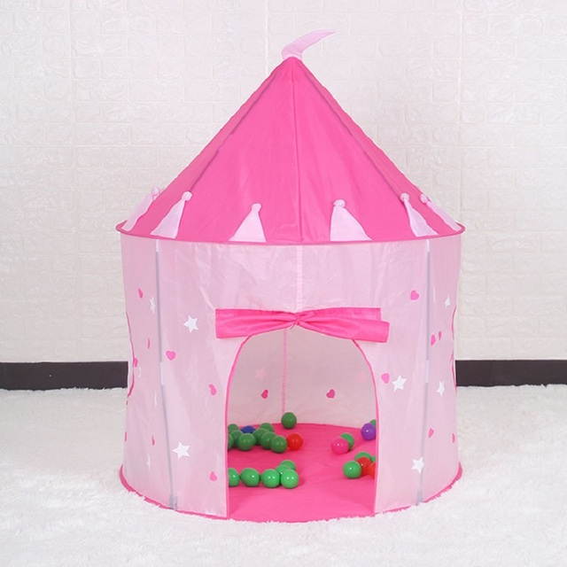 Large Portable Toy For Children Pop Up Adventure Ocean Ball Play Tent House Indoor Outdoor Garden  sc 1 st  AliExpress.com & Large Portable Toy For Children Pop Up Adventure Ocean Ball Play ...