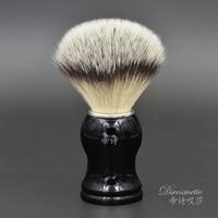 Synthetic Hair Shaving Brush For Man