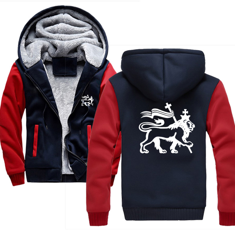 Men's Clothing New 072 Galaxy Graffiti Rasta Monkey Elder Printed Women Jacket Hooded Femme Sweatshirt Casual Loose Men Pocket Hoodies Coat