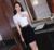 Novos Estilos OL Saia Profissional Fino Forma Formal Ternos Com Tops E Saia de Verão Desgaste do Trabalho Ternos Escritório Senhoras Outfits
