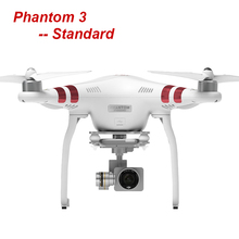Original DJI Phantom 3 Standard with 2.7K HD videos and 12 Megapixel photos RC Quadcopter FPV RC Helicopter Drone with Camera