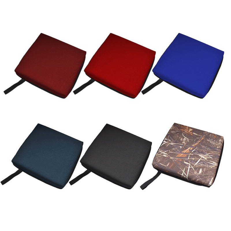 Portable Mat Chair Seat Waterproof Cushion Pad For Outdoor Garden Camping Hiking Picnic Travel Anti-moisture Patio Mat 1 PCS