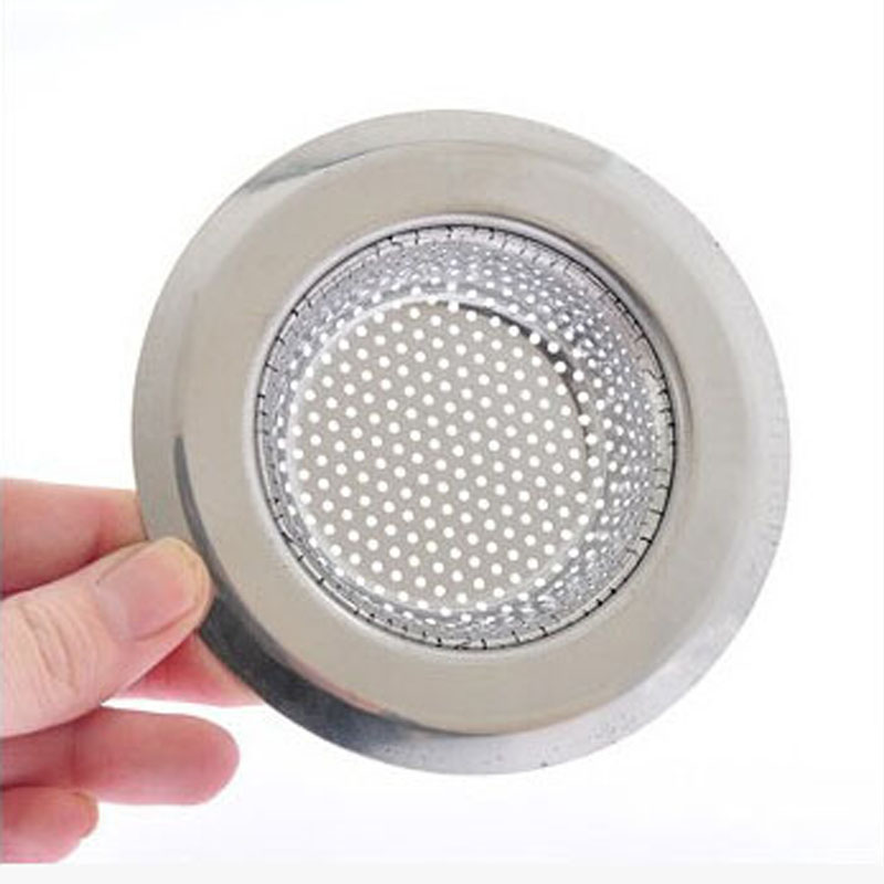 xmt homecolanders sewer filter bathroom kitchen sink drain filter kitchen strainer anti clogs hair stopper - Kitchen Sink Filter