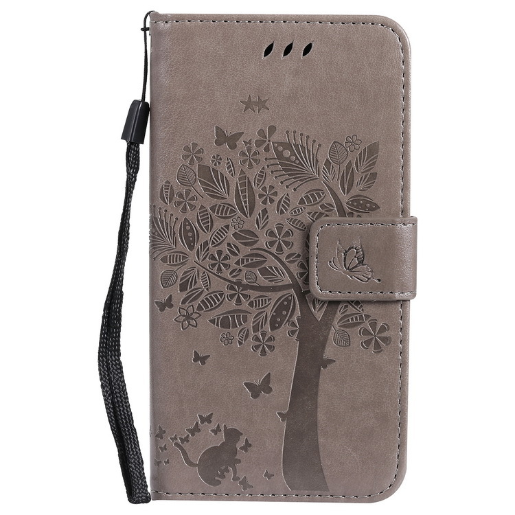 Luxury PU Leather Case <font><b>Cover</b></font> Wallet Flip With Card Holders Cases For Senseit A109 A200 <font><b>E510</b></font> E400 E500 mobile phone image