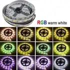 RGB cc 12V Led tira de luz WiFi RGBW tira SMD5050 20M rayas impermeable neón Flexible Led cinta diodo cinta + Control WiFi + potencia - 6