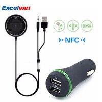 <b>Bluetooth Car Kit</b> & FM Transmitter