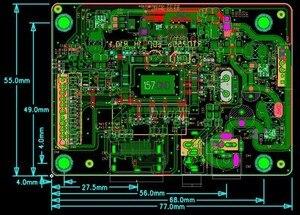 """Image 5 - 13.3 """"kapasitif dokunmatik ekran modülü 1920X1080 için Linux/android /win7 8 10 ahududu Pi3 tak ve çalıştır LCD ekran DIY kitleri"""