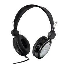 EPULA Wired Stereo HiFi Music Computer Brand Headphones Stereo Gaming Headset Ga