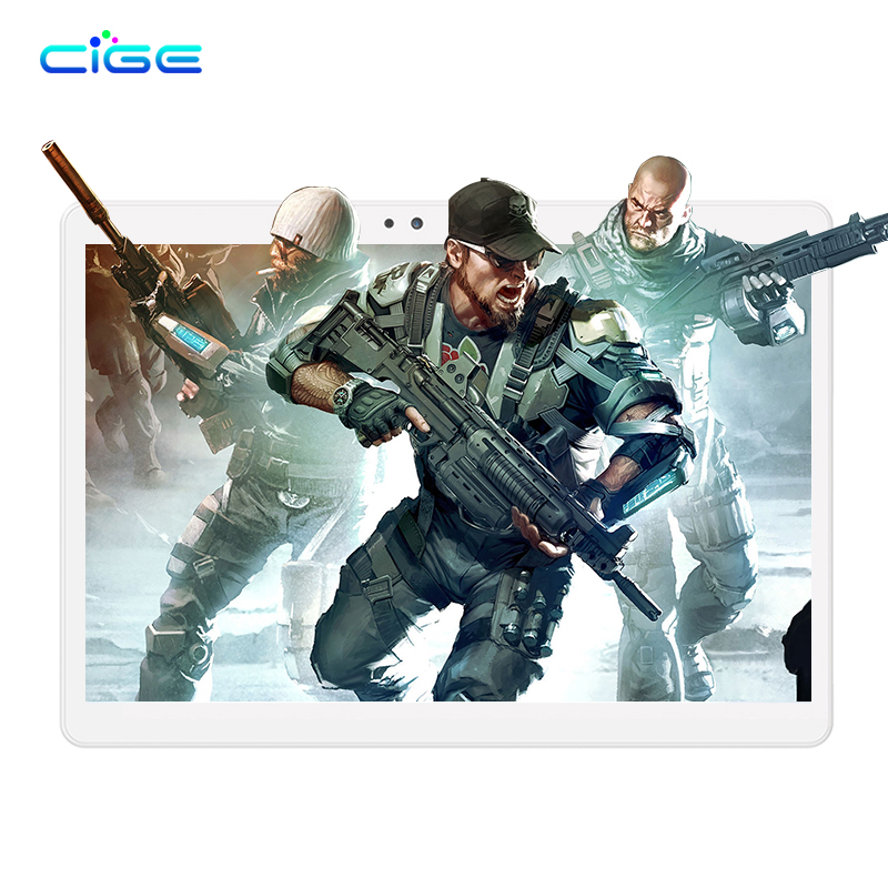 CIGE M9 10.1 inch Octa core tablet PC Android 6.0 4G LTE RAM 4GB ROM 64GB 1920x1200 IPS GPS Bluetooth tablets DHL free shipping cige 10 1 inch octa core tablet pc android 6 0 4g lte ram 4gb 64gb rom 1920x1200 ips gps bluetooth tablets dhl free shipping