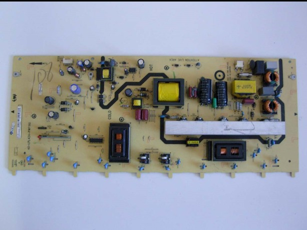40 LPL42A PWF1XG 08 LA422C0 PW200AA Original LCD Power Supply