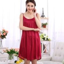 silk red bath robe women new sexy lingerie wholesale fun skirt sling Babydoll Underwear Women Sexy Lace Onesies free shipping