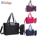 Black Baby Diaper Bags For Mom Handbag Mother Bag Baby Stroller Bags Organizer Red Maternity Nappy Bag Backpack wetbags
