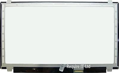 NEW 15.6 inch LED Display Screen (glossy) For Medion Akoya E6228 MD98980 MD99050