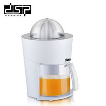 DSP Juicer Machine Orange Juice JUICER MAKER Juicer DIY Quick Juicer Squeeze Juice Low Power 220-240V 40W Smoothie Blender 5per lot free shipping hurom orange juice machine blender spare parts hurom juice cup for hu 600 etc juicer blender