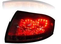 Один комплект 2 шт. Автомобиль Стайлинг для 1999 ~ 2005 год TT задние фонари светодиодная сигнальная лампа TT задний фонарь задний лампа DRL + Включит