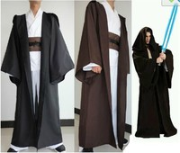 Star wars darth vader cape Wizarding robes halloween cosplay costumes