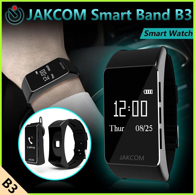Jakcom B3 Smart Band New Product Of Smart Watches As Smart Clocks Hublo Bluetooth Thermometer