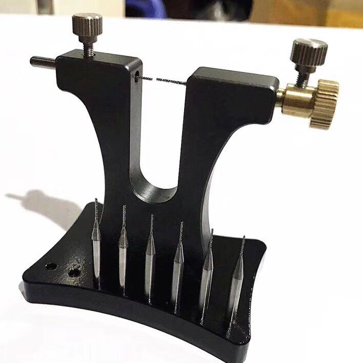 Extrator de Parafuso para Remover o Parafuso de Relógios e Peças Frete Grátis Conjunto Pequenas 1