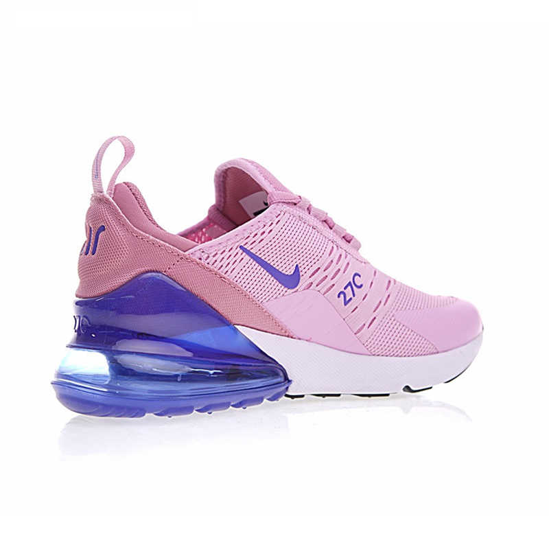 buy online fa2e1 1364c Nike Air Max 270 Women's Breathable Running Shoes Sneakers Good Quality  Sport Outdoor Athletic 2018 New Arrival Designer AH8050