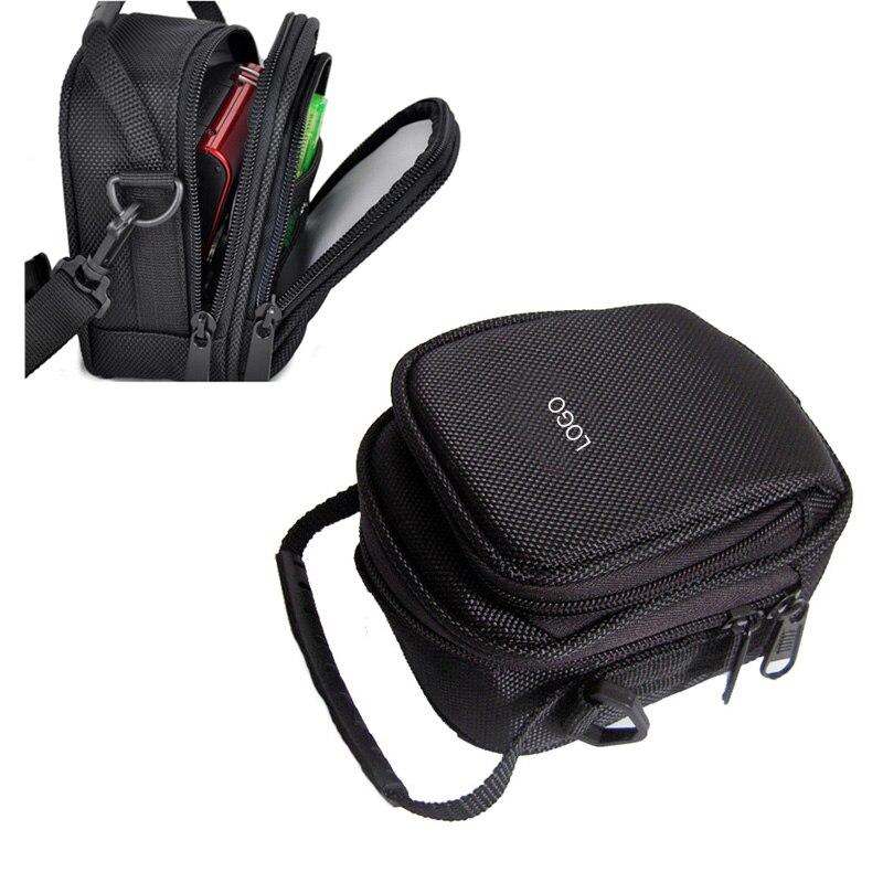 digital Camera Bag For Sony RX100M3 HX9 HX20 HX50V Camera case RX100IV HX60 HX80 HX90 HX30 WX500