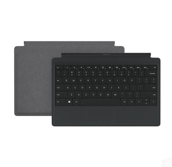 Nouveau support de Station de clavier physique d'origine amovible officiel housse 2 pour Microsoft Surface RT RT2 Pro Pro2 10.6