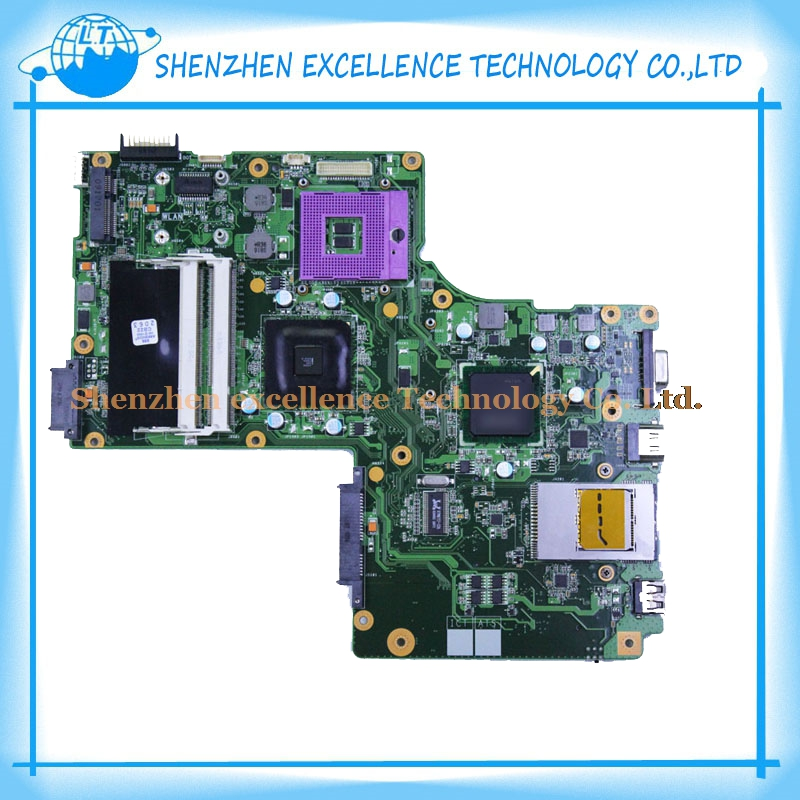 ФОТО For ASUS U50A laptop motherboard Fully tested 45 days warranty