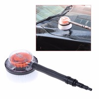 Rotatable Circular Brush Type Connect With High Pressure Gun For Karcher A12