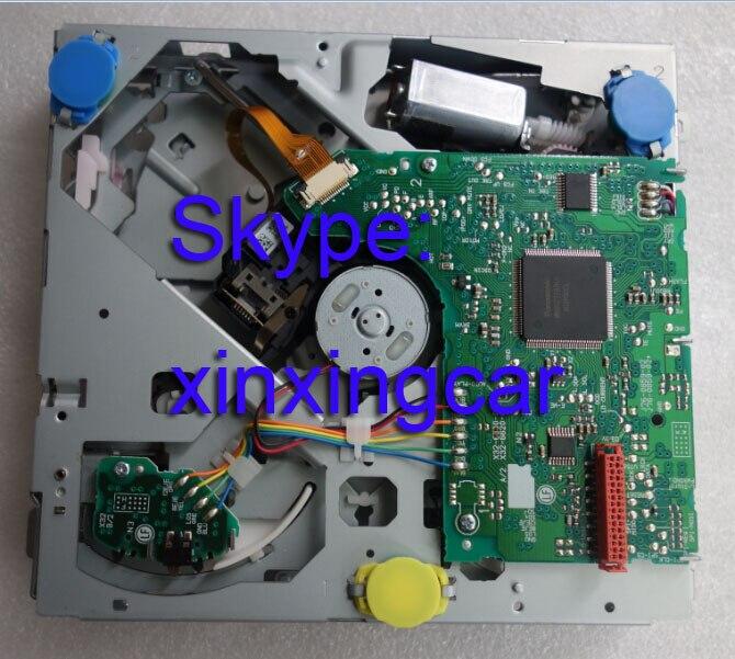 Car Radios Original Kcp9c Loader Dxm9550 Dxm9050 Dxm9071 Dxm9072v Single Cd Mechanism Without Pcb For Renault Blanpunkt Car Cd Radio