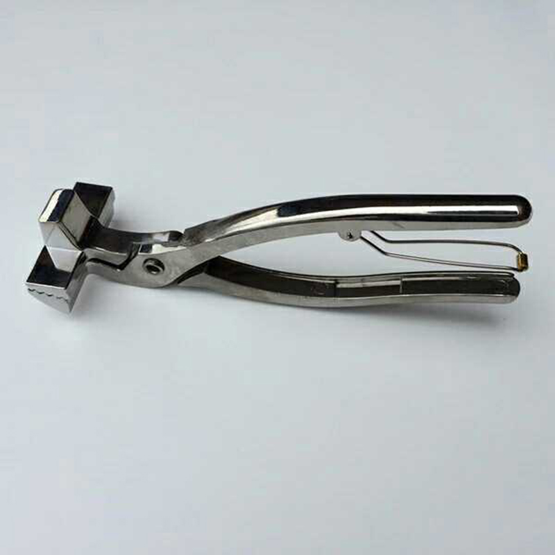 Heavy Duty Chrome Canvas Stretching Pliers Stretcher Bar Picture Framing Canvas