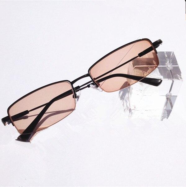 f41befc67 Óculos de miopia dos homens Eyesilove personalizado miopia photochromic  óculos ultra-leve óculos de armação