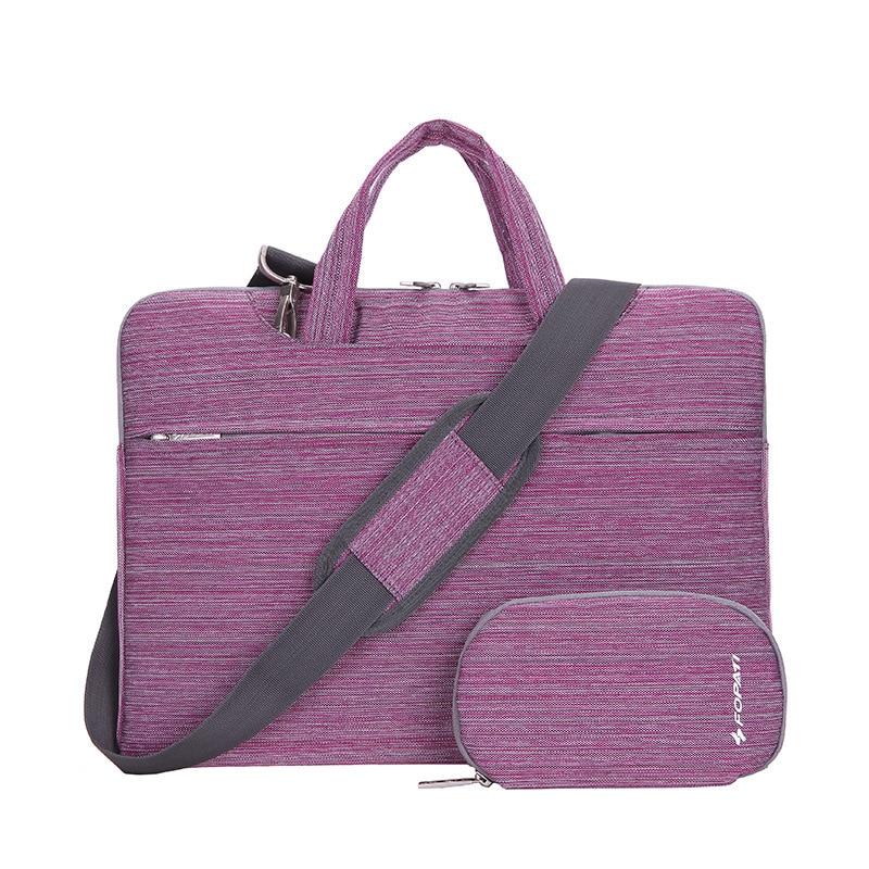 Waterproof 11 12 13 14 15 14.6 15.6 inch Notebook Computer Laptop Bag for Men Women Cover Case Briefcase Shoulder Messenger Bag